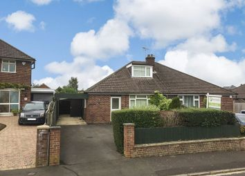 Thumbnail 3 bed bungalow for sale in High Lea, Yeovil