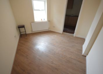 Thumbnail Studio to rent in Walbrook Road, New Normanton, Derby