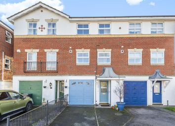 3 bed town house for sale in Longman Close, Byewaters, Watford WD18