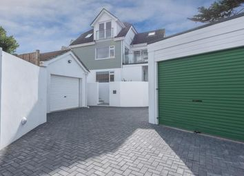 Thumbnail 4 bed detached house for sale in Ayr, St Ives, Cornwall