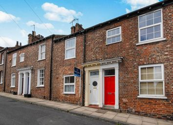2 bed property to rent in Buckingham Street, York YO1