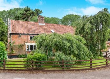 Thumbnail 5 bedroom detached house for sale in Suton, Wymondham, Norfolk