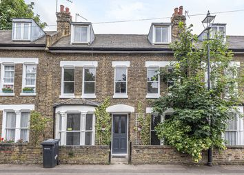 4 bed terraced house for sale in Cressingham Road, London SE13