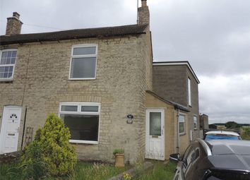 Thumbnail 3 bed semi-detached house to rent in Stamford Road, Easton On The Hill, Stamford, Northamptonshire