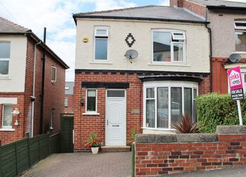 Thumbnail 3 bedroom semi-detached house for sale in Patmore Road, Sheffield, South Yorkshire