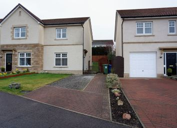 Thumbnail 2 bedroom semi-detached house to rent in Admirals View, Inverness
