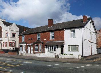 Thumbnail Studio to rent in Kendrick Street, Wednesbury