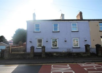 Thumbnail 5 bed property for sale in Parkend Road, Coalway, Coleford