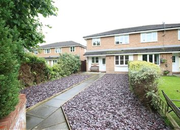 Thumbnail 2 bed semi-detached house to rent in Redmire Close, Darlington, County Durham