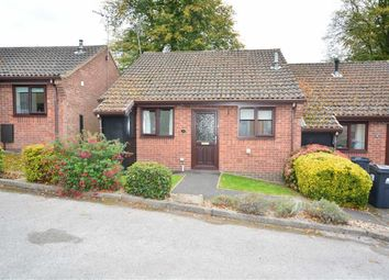 Thumbnail 2 bed bungalow for sale in Church Croft, Ripley