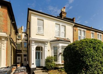 Thumbnail 1 bed flat for sale in 31 Campbell Road, Croydon