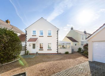 3 bed link-detached house for sale in 33 Sherbourne Clos, Vale, Guernsey GY6