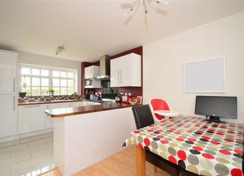 Thumbnail 3 bed detached house for sale in Luxford Way, Billingshurst, West Sussex
