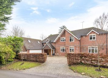 5 bed detached house for sale in Green Lane, Pangbourne, Reading RG8