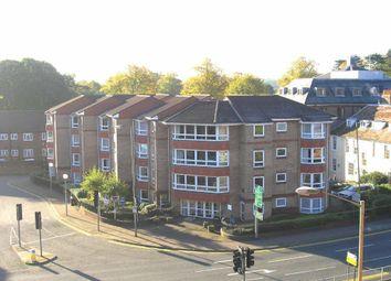 Ashley Avenue, Epsom KT18. 2 bed flat