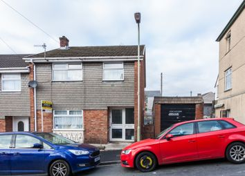 Thumbnail 3 bed terraced house for sale in Queen Street, Pentre