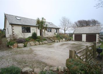 Thumbnail 3 bed detached bungalow to rent in Taylors Lane, Newquay