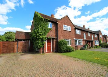 4 bed end terrace house to rent in Yew Tree Drive, Guildford GU1