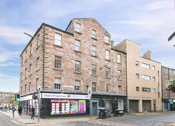 Thumbnail 1 bed flat for sale in West Crosscauseway, Edinburgh