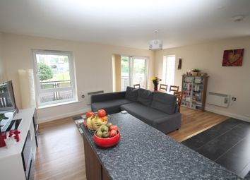 Thumbnail 2 bedroom flat for sale in Eccles Fold, Eccles, Manchester