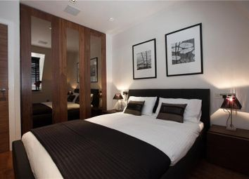 Thumbnail 1 bed flat for sale in Breams Buildings, Chancery Lane, London