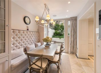 Thumbnail 4 bedroom terraced house for sale in Cliveden Place, Belgravia, London