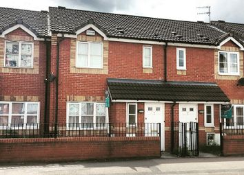 Thumbnail 3 bed terraced house for sale in Havelock Street, Leicester, Leicestershire