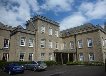 Thumbnail 2 bedroom flat to rent in Manor House, Priory Road, Mansfield Woodhouse