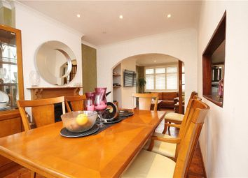 Thumbnail 5 bedroom terraced house for sale in Chartham Road, South Norwood, London