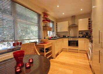 Thumbnail 4 bed town house to rent in Augustus Road, Southfields