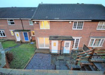 Thumbnail 2 bed terraced house for sale in 168 Canal Lane, Wakefield