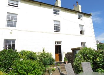 Thumbnail 6 bed end terrace house for sale in Abbey Farm House, Abbey Road, St. Bees, Cumbria