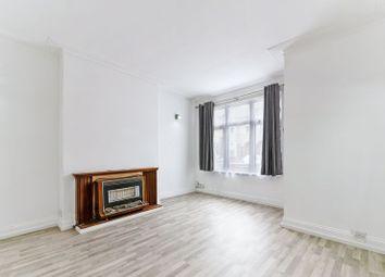 5 bed terraced house to rent in Longmead Road, London SW17