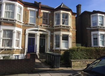 Thumbnail 2 bed flat for sale in Jerningham Rd, New Cross