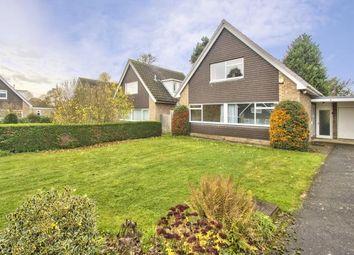 Thumbnail 3 bed detached house for sale in Oaklands, Fenstanton, Cambridgeshire, Uk