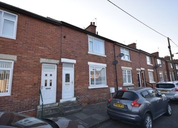 Thumbnail 2 bed terraced house to rent in Bow Street, Bowburn, Durham