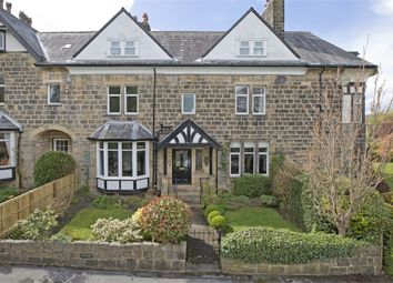 4 bed terraced house for sale in 4 Easby Drive, Ilkley, West Yorkshire LS29