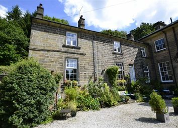 Thumbnail 2 bed flat for sale in Lower Lumsdale, Matlock, Derbyshire