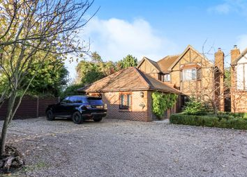 Thumbnail 6 bedroom detached house for sale in Perrysfield Road, Cheshunt, Waltham Cross