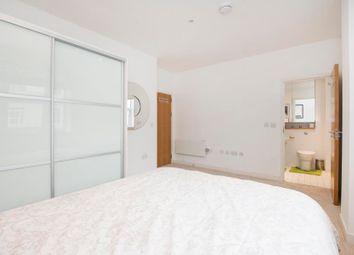 Thumbnail 3 bedroom flat to rent in Bromyard Avenue, London