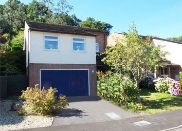 Thumbnail 3 bedroom detached house for sale in Axmouth, Seaton, Devon