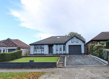 Thumbnail 4 bed bungalow for sale in Manchester Road, Bury