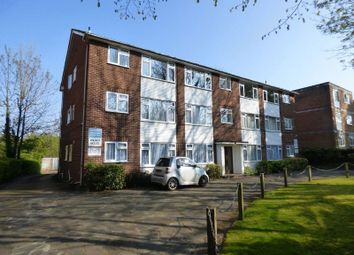 Thumbnail 1 bed flat for sale in Eaton Road, Sutton