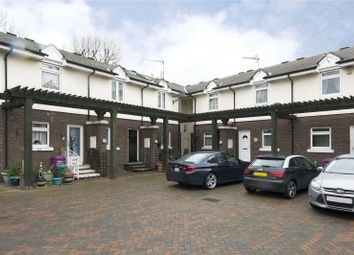 Thumbnail 2 bed terraced house for sale in Blyth Close, London