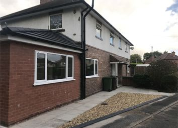 Thumbnail 4 bed semi-detached house to rent in Alderson Crescent, Formby, Liverpool, Merseyside