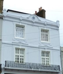Thumbnail 2 bed flat for sale in Norman Road, St Leonards On Sea, East Sussex