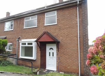 Thumbnail 2 bed end terrace house to rent in Waterside, Marple, Stockport