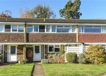 Thumbnail 3 bed terraced house to rent in Shornefield Close, Bromley, Kent