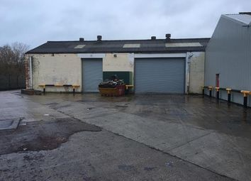 Thumbnail Light industrial to let in Unit 8, Darton Business Park, Barnsley Road, Barnsley