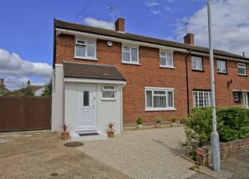 Thumbnail 3 bed semi-detached house for sale in Gorse Walk, Yiewsley